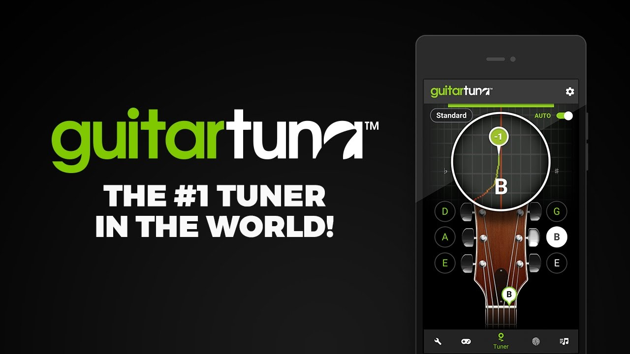 Best 10 Apps for Tuning an Instrument - Last Updated