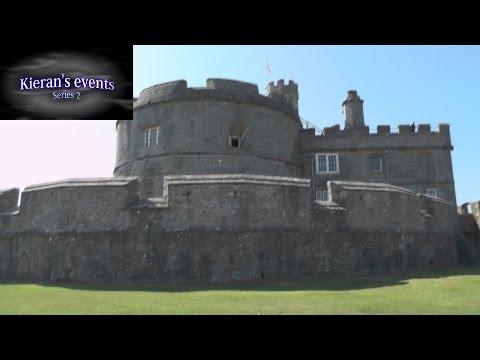 Pendennis Castle 2015