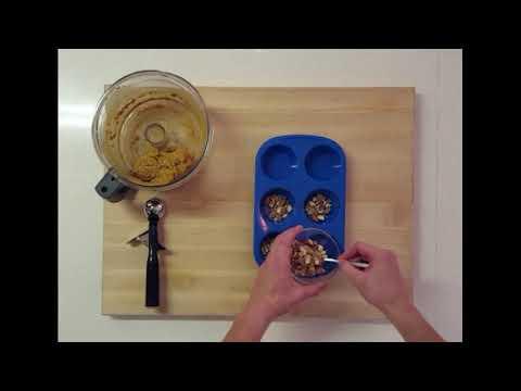 Thumbnail to launch Nourish Program - How Good Food Works - Pumpkin Pie Granola Bar video