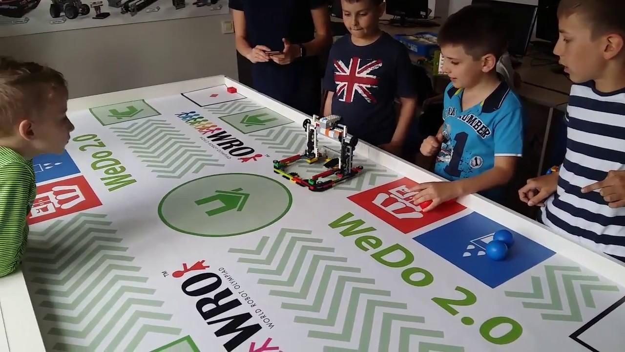 RO-BOTICA impulsa la competición World Robot Olympiad en España