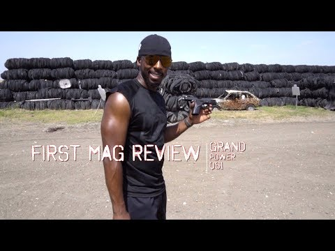 First Mag Review: Grand Power Q1s