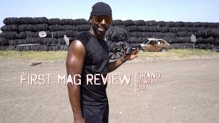 first mag review  grand power q1s