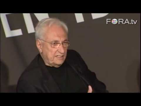 Frank Gehry - Bringing Movement to Architecture