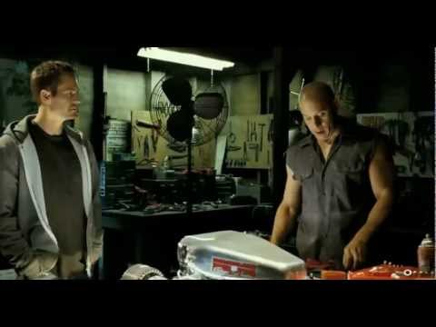 Fast and Furious 4  Trailer (HD 1080p)