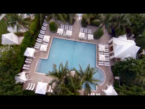 Ritz-Carlton Key Biscayne Location Spotlight