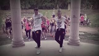 No se me quita - Maluma ft. Ricky Martin | Zumba choreo