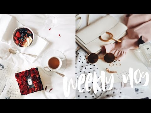Forest Fun + Helicopter Rides + Life Updates // KATE LA VIE