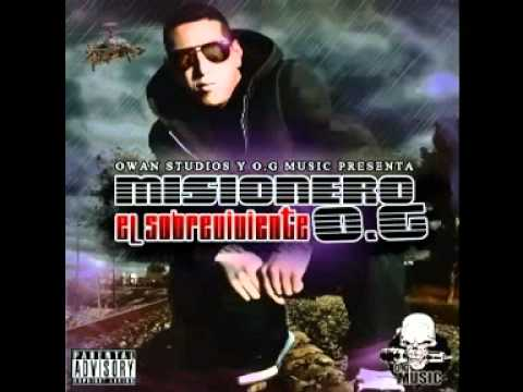04-Misionero O.G-Slaugther Memory ft.The Maffily Flow (El sobreviviente)