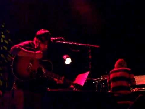 Smith & Burrows - If i had a heart (Andy Burrows cover) Cologne @ Gloria 15.12.2011 mp3