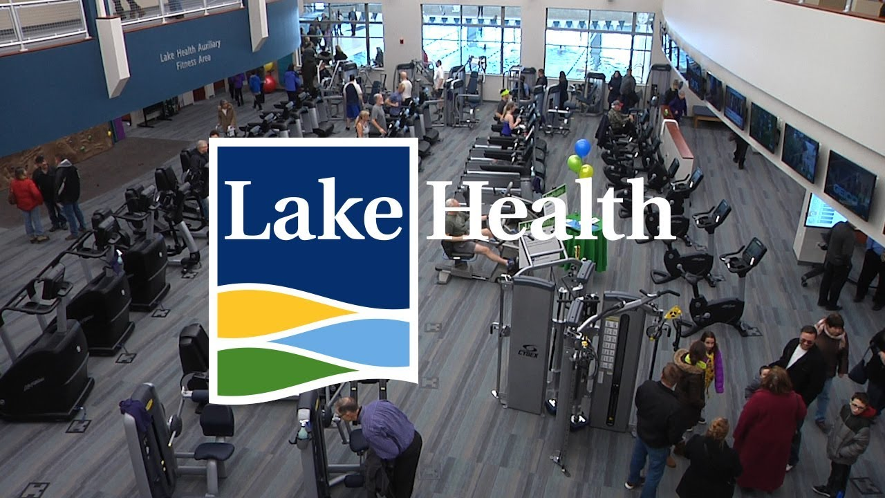 Lake Health Wellness Campus Opens In Mentor Youtube