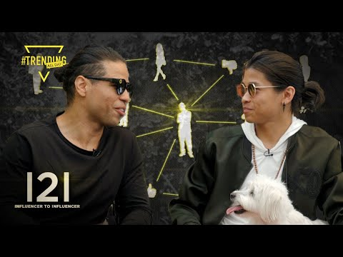 STEVEN SPENCE INTERVIEWS DAN NGUYEN• I2I