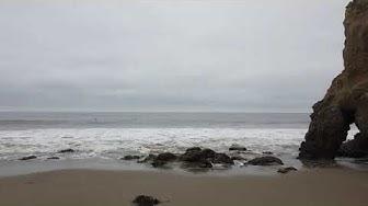 Malibu beach 60 sek