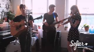 Joe Innes And The Cavalcade - Big Black Smoke | Sofar London