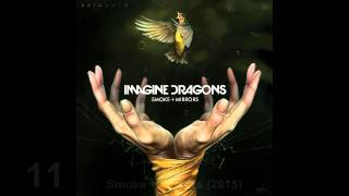 Top 25 Imagine Dragons Songs (Updated)