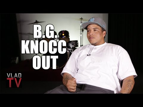 BG Knocc Out on Close Friendship with Orlando Anderson, Did Orlando Kill 2Pac?