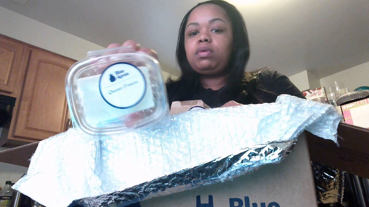 home food delivery like blue apron
