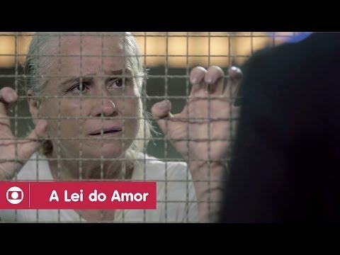 A Lei do Amor: capítulo 144 da novela, segunda, 20 de março, na Globo