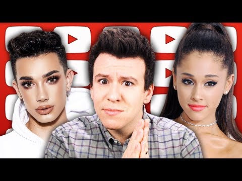 The James Charles Privacy Problem Is Actually Much Bigger, Kanye West, Pete Davidson, & The UN
