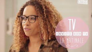 ♡PARUTION TV: Amivi à La Matinale ! Thumbnail