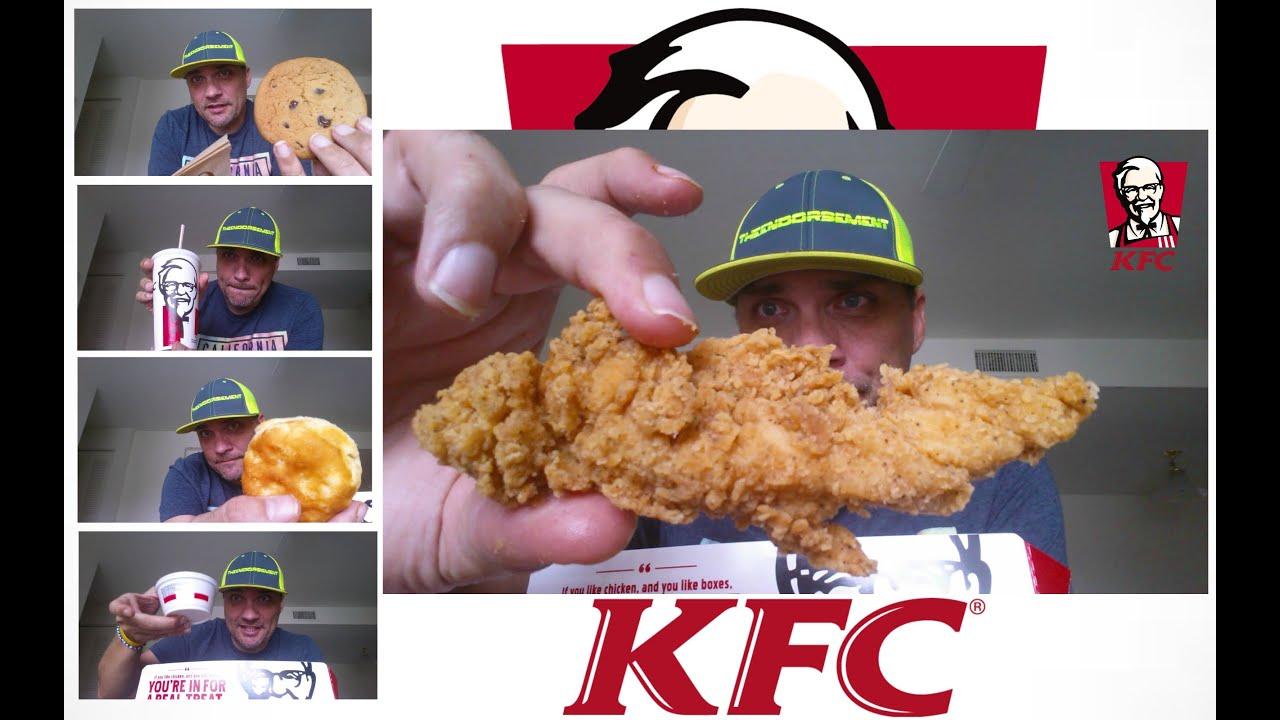 Kfc meal deals nz