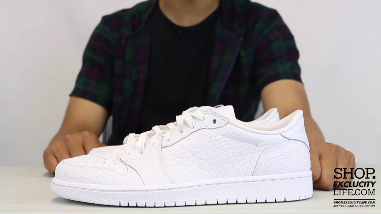 reputable site 8b2fa 81e7d Air Jordan 1 Low