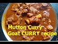 indian mutton recipe matan recipe in hindi meat curry dhaba style