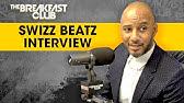 Swizz Beatz Talks 'Godfather Of Harlem', DMX's True Self, Classic Posse Cuts + More