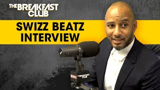 Swizz Beatz Talks 'Godfather Of Harlem', DMX's True Self, Classic Posse Cuts + More