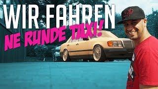 JP Performance - Wir fahren ne Runde Taxi! + Upgewixxt Zwischenstand