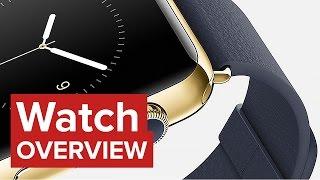 Apple WATCH - Neuerungen / Review / Overview / Zusammenfassung [Deutsch/German]