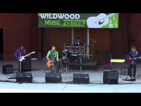 Lone Oak at Wildwood Music Festival