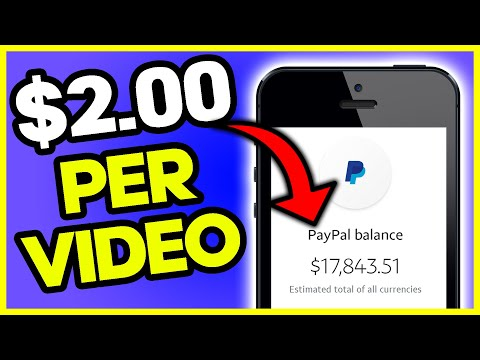How To Make Money Online As a KID / TEENAGER Just By WATCHING VIDEOS!