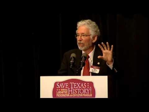 """Dr. Gilbert Hinojosa - """"Mission San Antonio de Valero"""""""