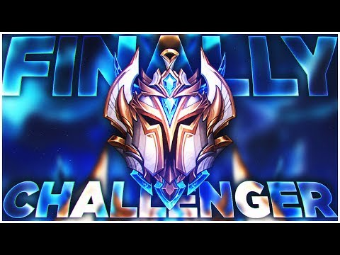 LL STYLISH | FINALLY BACK TO CHALLENGER!!!