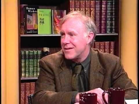 Robert Hass, on translations, haiku and poetry