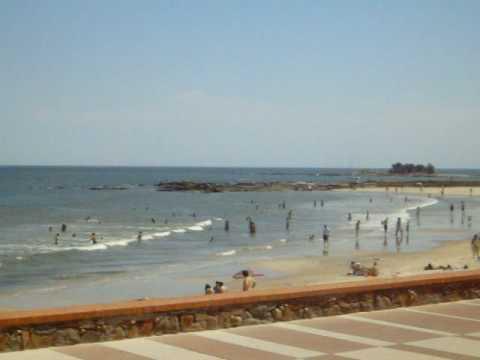 PLAYAS DE MONTEVIDEO/ BEACHES , URUGUAY 2009