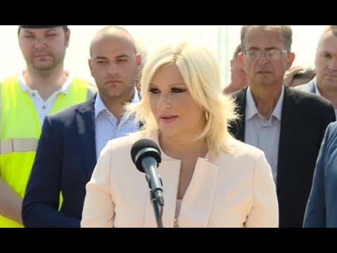 Михајловић: Изградњом нове луке, Смедерево ће бити чвориште за теретни саобраћај