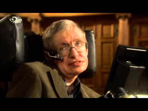 Stephen Hawking's: Grand Design - The Meaning of Life / Gran Diseño - Significado de la Vida