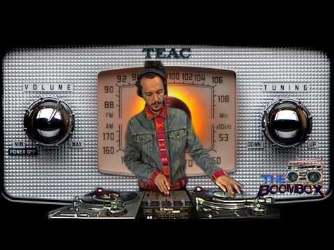 DJ MIXTICIUS / AFRICAN BOOGIE ONLY VINYL...