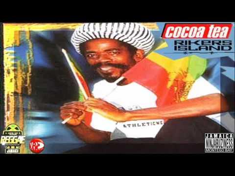 Cocoa Tea - Bad Bwoy