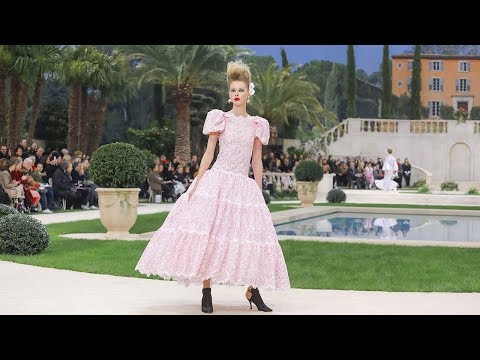 Chanel | Haute Couture Spring Summer 2019 Full Show | Exclusive