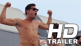The Wolf of Wall Street Official Trailer [HD] - Leonardo DiCaprio, Matthew McConaughey, Jonah Hill