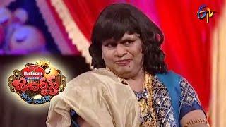 Roller Raghu Performance – Jabardasth – Episode No 17 – ETV  Telugu