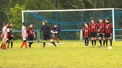 Dernier match des U13 du RCOA à Castelnaudary