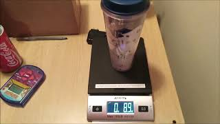 Accuteck digital postal scale review. What scale you should use to save money on shipping?????