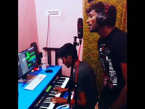 Neeyae cover song - Pugazh | Rajay Rosario ft.Abhishek Sivaselvam