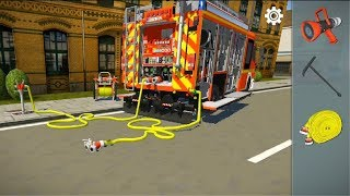 Download NOTRUF 112 | Emergency Call ; The Fire Fighter #6 Android Video Game