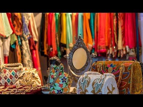 Fashionista Fashion Lifestyle Exhibition Kanpur - June '17