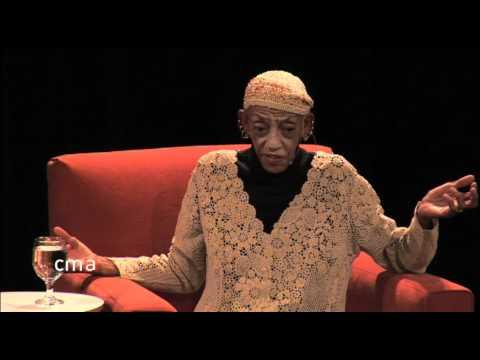 Conversation with Aminah Robinson and Faith Ringgold
