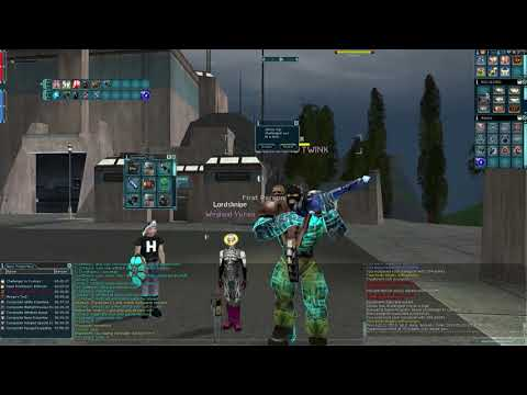 Slaughter Saturday 31 – Anarchy Online PvP